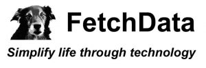 Fetchdata - Simplify life through technology